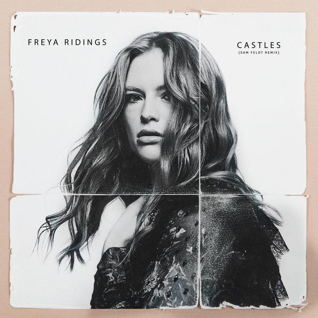Castles Sam Feldt Remix By Freya Ridings On Tidal