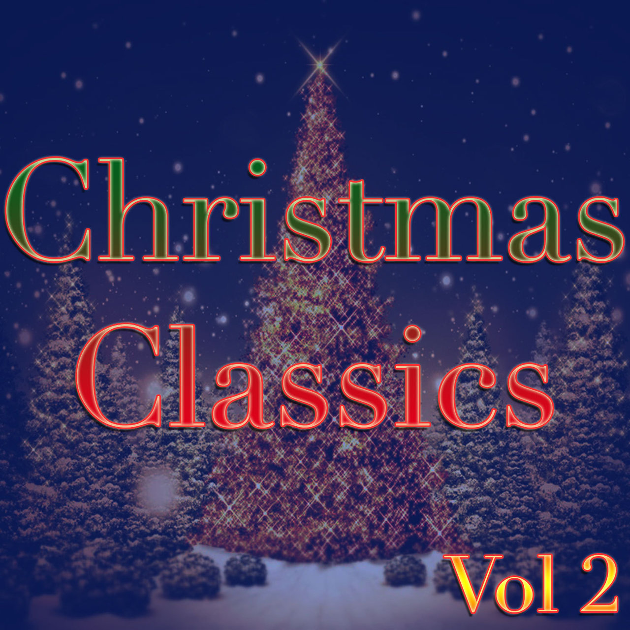 Old fashioned christmas songs list 14