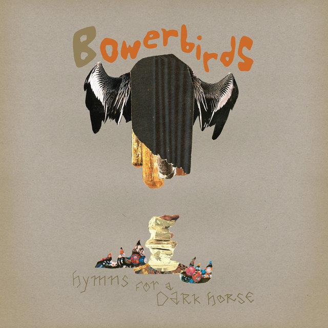 Bowerbirds album