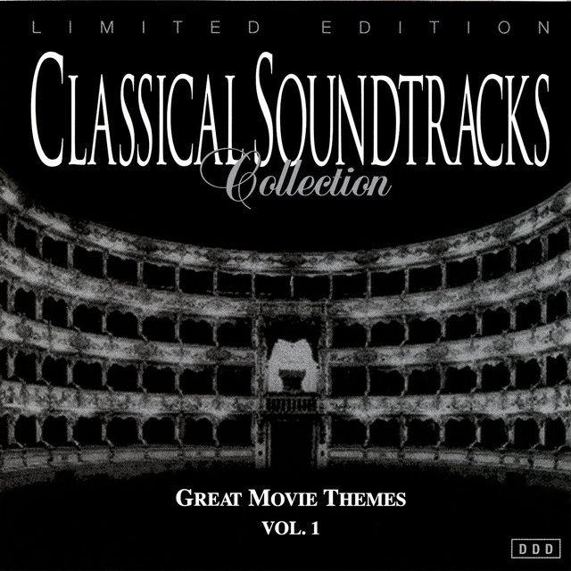 Classical Soundtracks Collection - Great Movie Themes, Vol. 1