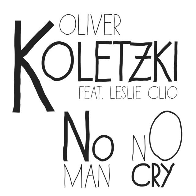 No Man No Cry [feat. Leslie Clio] (Remixes)