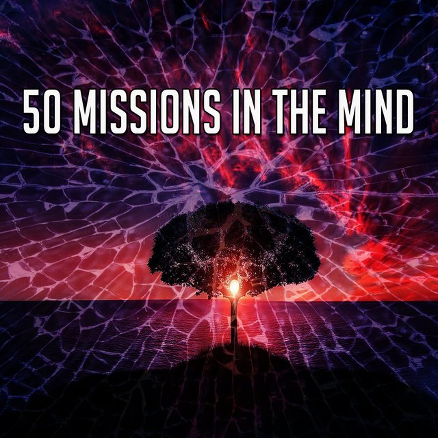 50 Missions in the Mind