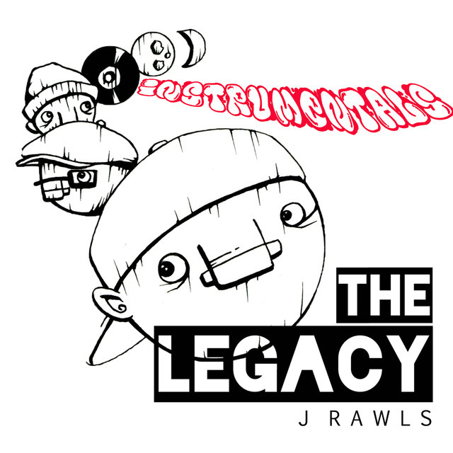 The Legacy Instrumentals