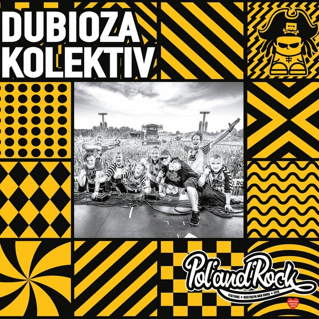 Dubioza Kolektiv (Live Pol'and'Rock Festival 2018)