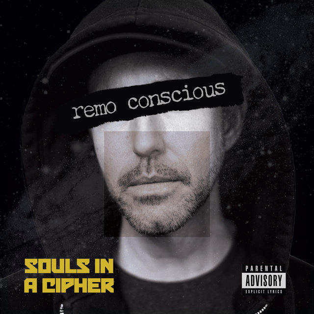 Cover art for album Souls in a Cipher by REMO CONSCIOUS