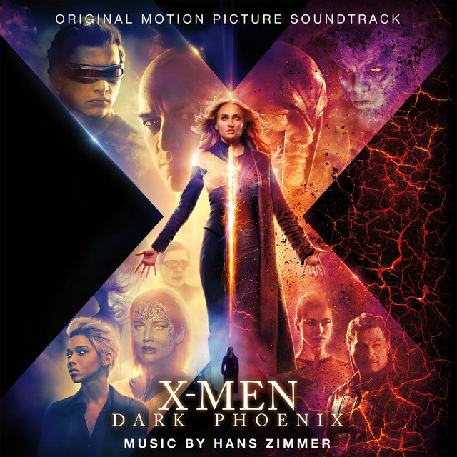 X-Men: Dark Phoenix (Original Motion Picture Soundtrack)