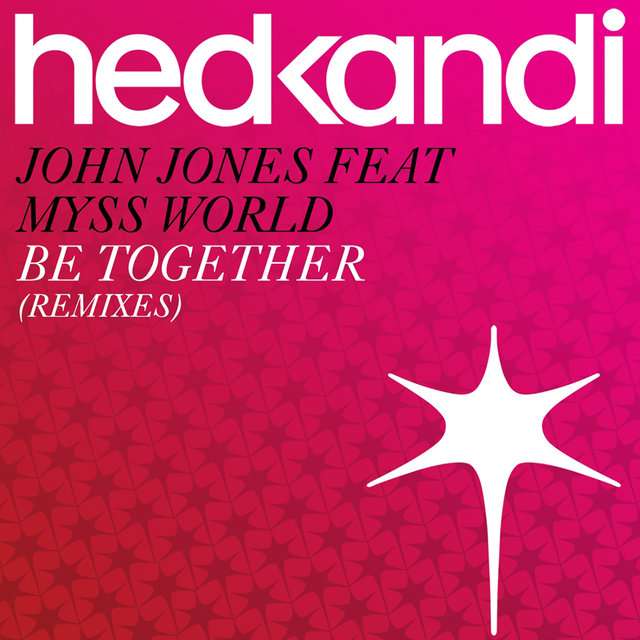 Be Together (Remixes)