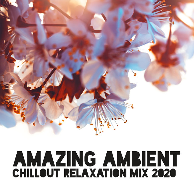 Amazing Ambient Chillout Relaxation Mix 2020