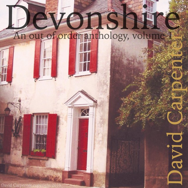 Devonshire (An Out of Order Anthology, Vol. 1)