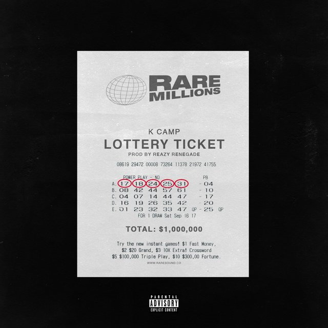 Lottery (Renegade)