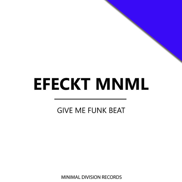 Give Me Funk Beat