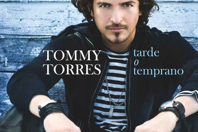 Pegadito (Cindy Luna Feat. Tommy Torres)