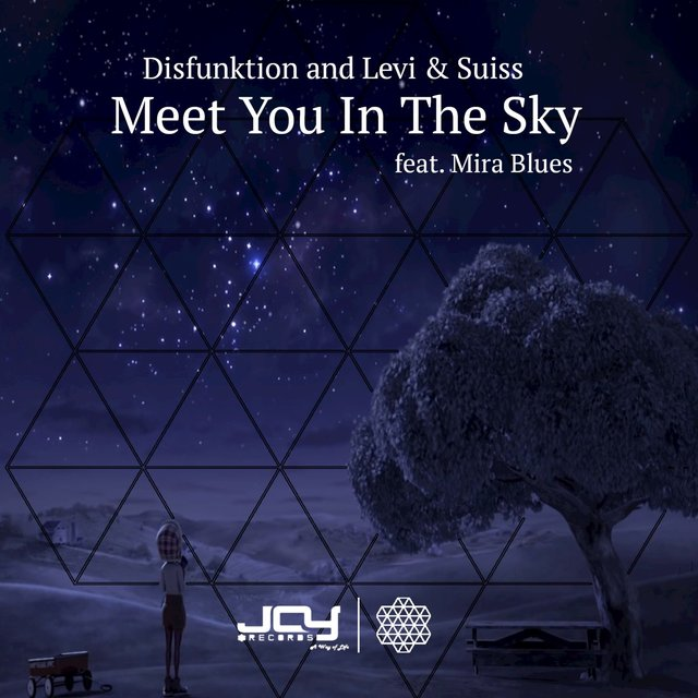 Meet You in the Sky