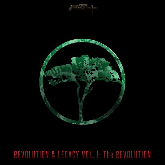 Revolution & Legacy, Vol. 1: The Revolution