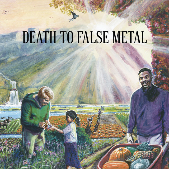 Death to False Metal (International Version)