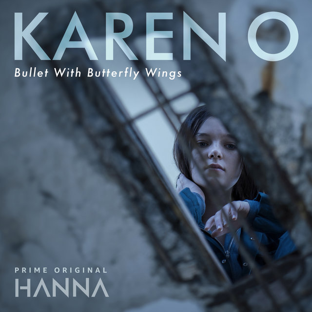 "Bullet With Butterfly Wings (From ""Hanna"")"