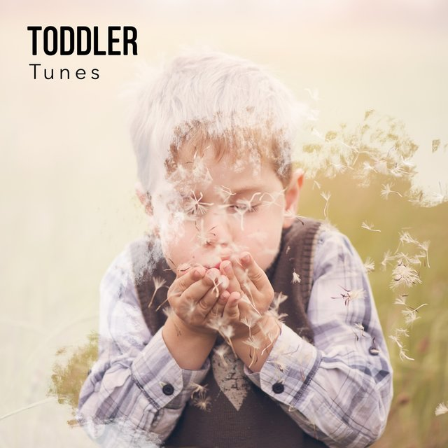 Sleepy Toddler Tunes