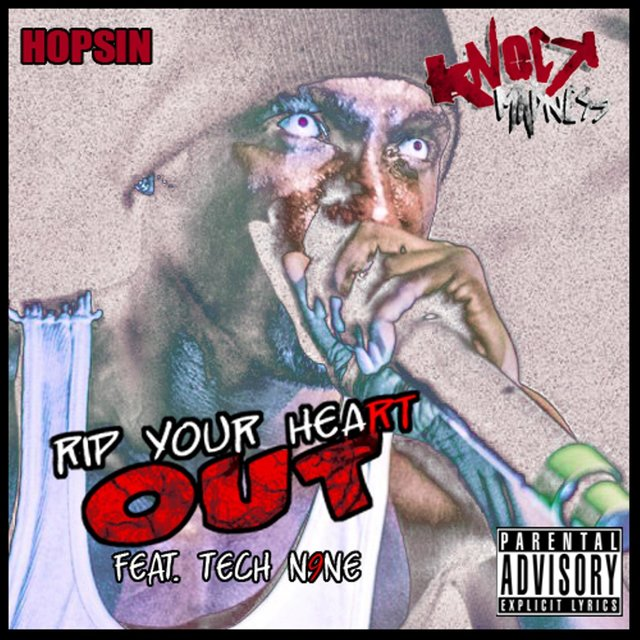 Rip Your Heart Out (single)