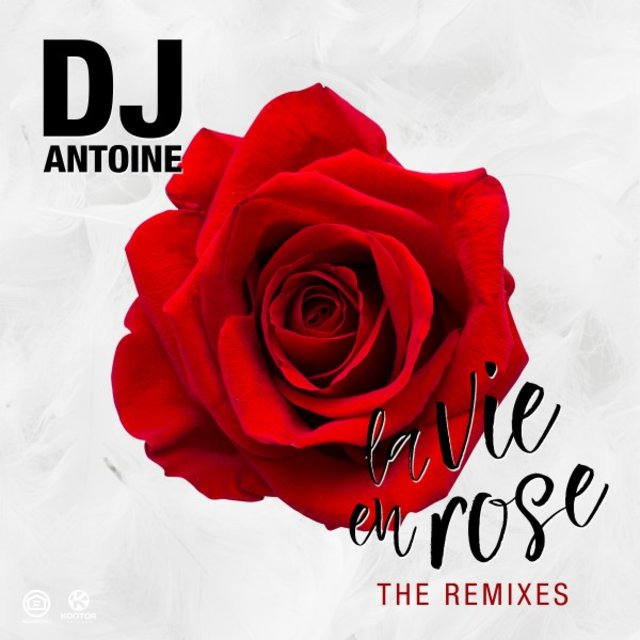 La vie en rose (The Remixes)