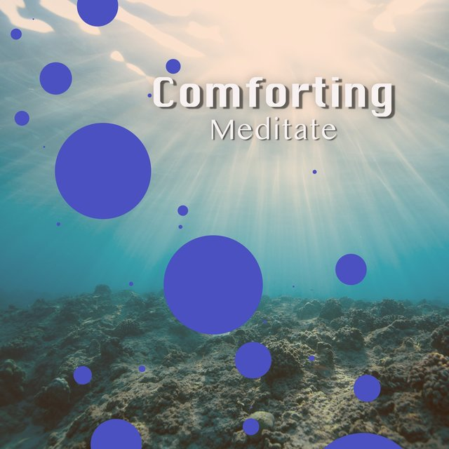 # 1 Album: Comforting Meditate