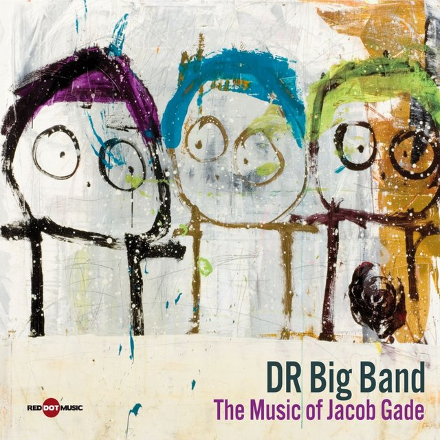 The Music Of Jacob Gade