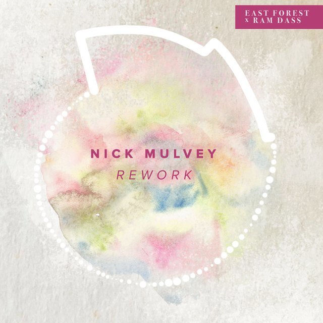 Please Pass The Bliss (Nick Mulvey Rework)