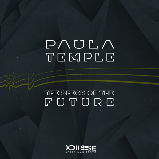 The Speck of the Future EP