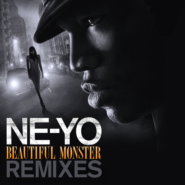 Beautiful Monster (Remixes)