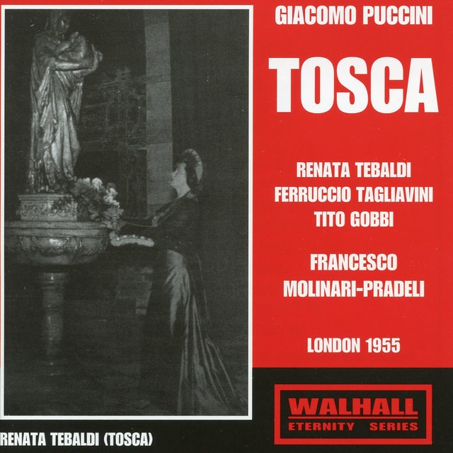 Puccini: Tosca (Live)