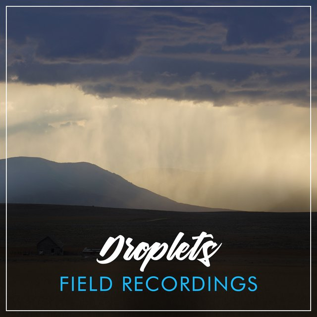 2020 Soft Droplets & Nature Field Recordings