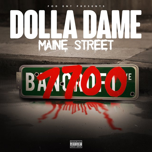 Fod Ent Presents: Maine Street