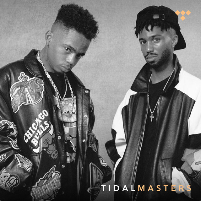 R&B - TIDAL Masters
