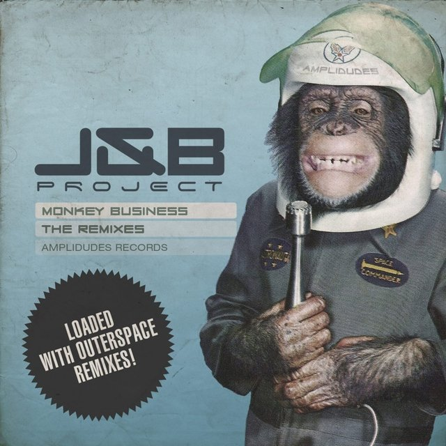 Monkey Business (The Remixes)