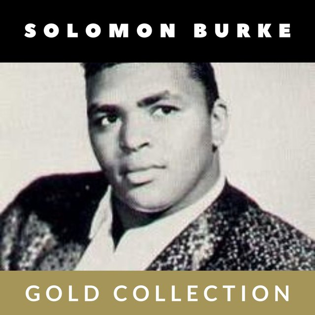 Solomon Burke - Gold Collection
