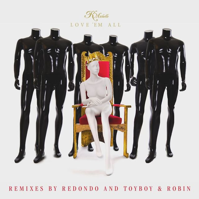 Love 'Em All (Remixes)