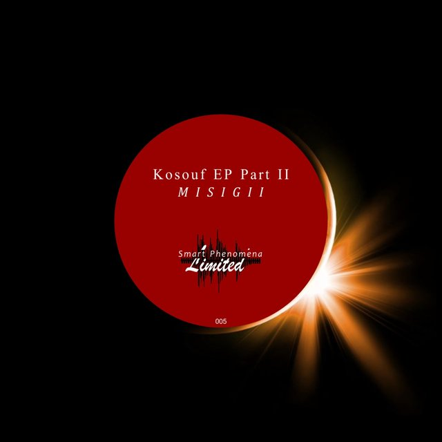 Kosouf, Pt. II (Remixes)