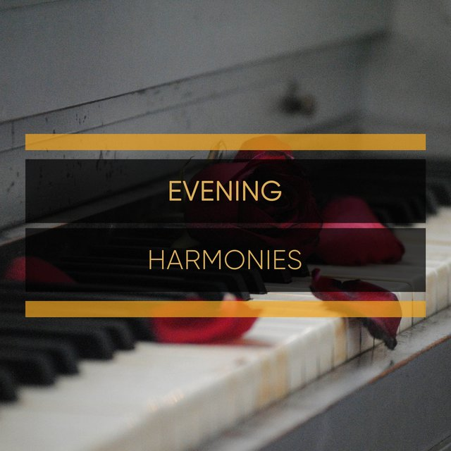 Relaxing Evening Grand Piano Harmonies