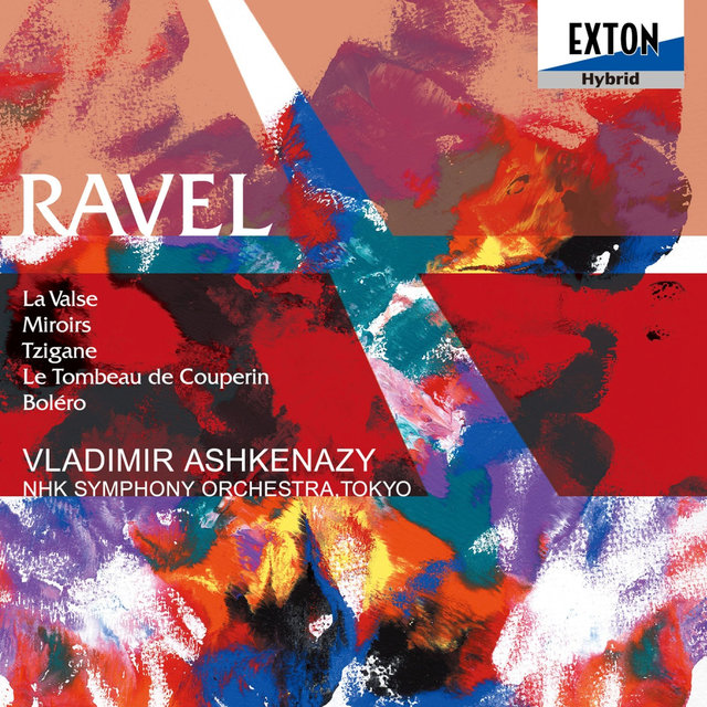 Ravel : Orchestral Works