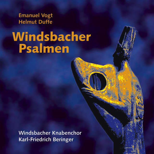 Windsbacher Psalmen, Vol. 1