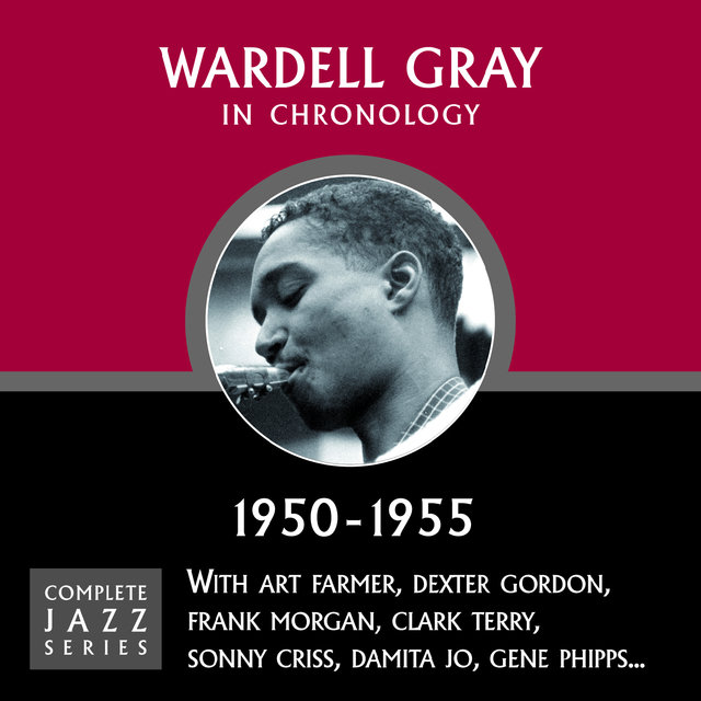 Complete Jazz Series 1950 - 1955
