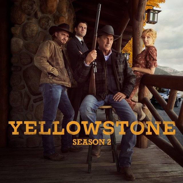 Follow the Horizon (Music from the Original TV Series Yellowstone Season 2)