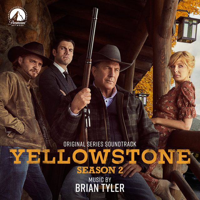 Yellowstone Season 2 (Original Series Soundtrack)