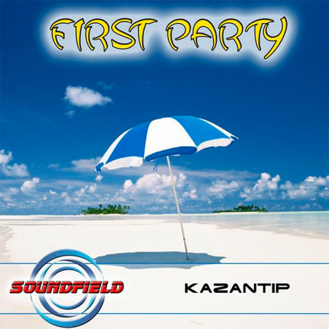 Kazantip First Party