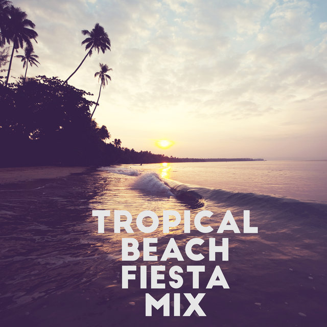Tropical Beach Fiesta Mix - Feel the Atmosphere of the Upcoming Holidays and Dance to the Energetic Rhythms of This Brilliant Chillout Music