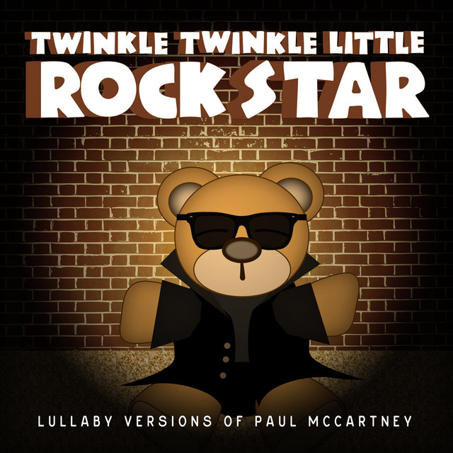 Lullaby Versions of Paul McCartney  (and Wings)
