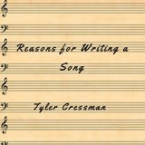 Reasons for Writing a Song