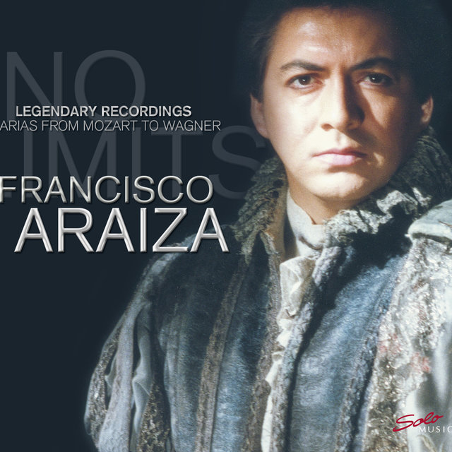 Legendary Recordings: Arias from Mozart to Wagner