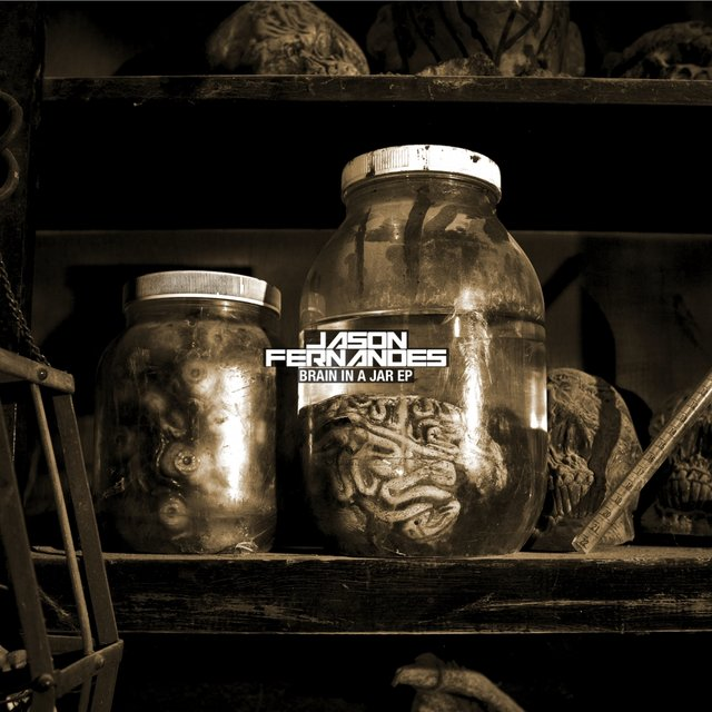 Brain In A Jar EP