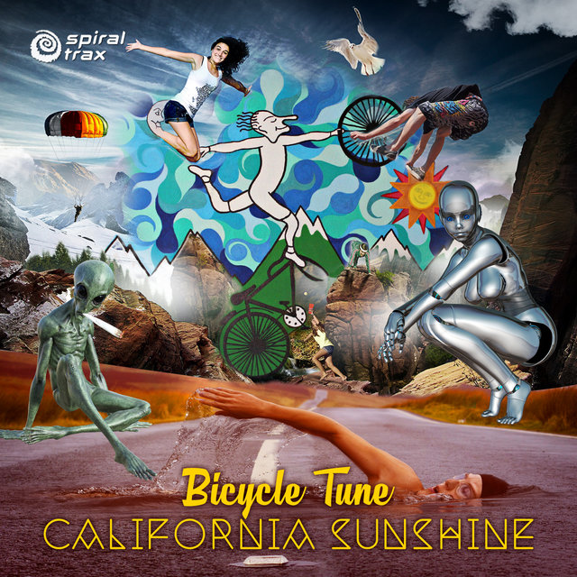 Bicycle Tune