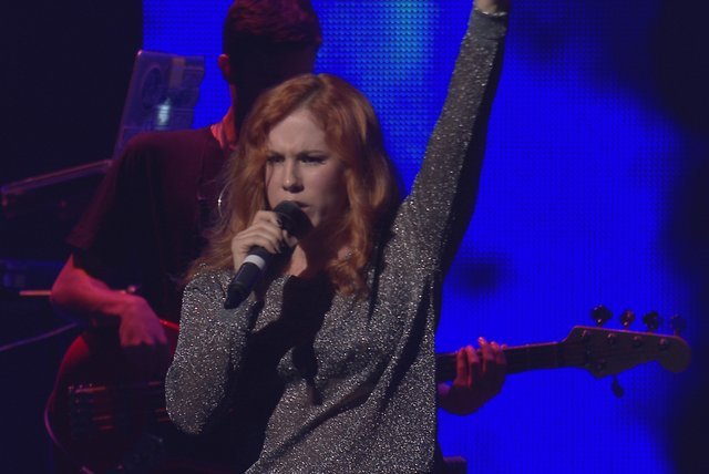 Louder (Live at iTunes Festival 2011)
